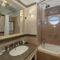 Отель Tivoli Palácio de Seteais ванная