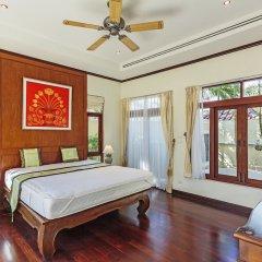 Отель Villa in Bangtao in Les Palmares Villa 8 комната для гостей фото 3