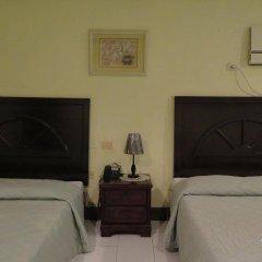 Отель Bohol La Roca Филиппины, Тагбиларан - отзывы, цены и фото номеров - забронировать отель Bohol La Roca онлайн комната для гостей фото 5