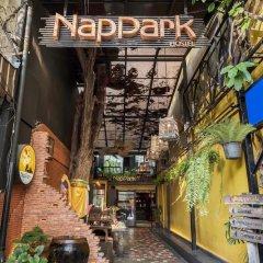 Отель NapPark Hostel Таиланд, Бангкок - отзывы, цены и фото номеров - забронировать отель NapPark Hostel онлайн фото 5