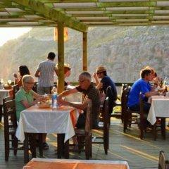 Отель Montenegro Motel питание фото 3