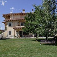 Отель Agriturismo Cupello Читтадукале фото 10