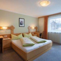 Отель Haus Brigitta комната для гостей фото 4
