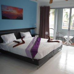 Отель Le Thalassa Guesthouse комната для гостей фото 2