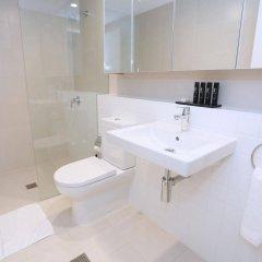 Alex Perry Hotel & Apartments ванная фото 2