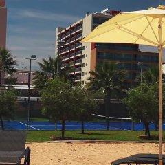 Hotel Alcazar Beach & SPA спортивное сооружение