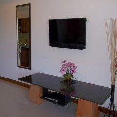 Апартаменты Mountain Sea View Luxury Apartments удобства в номере
