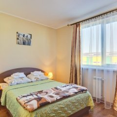 Гостиница Нанотель комната для гостей фото 3