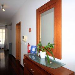Отель Casas Da Avenida E Do Pico Машику интерьер отеля фото 2