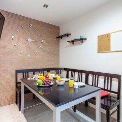 Отель Valencia Flat Rental - Ruzafa 3 детские мероприятия
