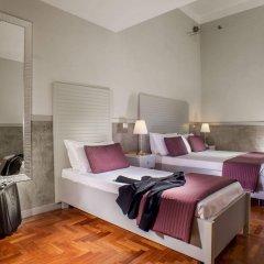 Отель Domus Liberius - Rome Town House Италия, Рим - 2 отзыва об отеле, цены и фото номеров - забронировать отель Domus Liberius - Rome Town House онлайн комната для гостей фото 5