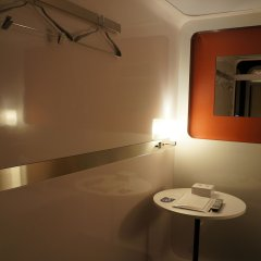 Отель First Cabin Tsukiji ванная