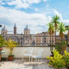 Апартаменты Opera Luxury Terrace Apartment