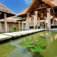 Отель Suuko Wellness & Spa Resort бассейн