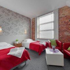 Отель Aparts Bed & Breakfast Польша, Лодзь - отзывы, цены и фото номеров - забронировать отель Aparts Bed & Breakfast онлайн детские мероприятия