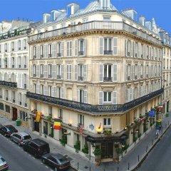Отель Hôtel Aida Opéra Франция, Париж - 9 отзывов об отеле, цены и фото номеров - забронировать отель Hôtel Aida Opéra онлайн фото 2