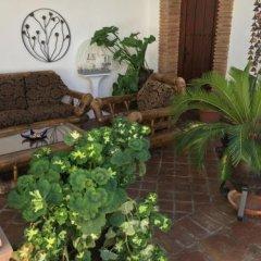 Отель La Hacienda del Marquesado Сьерра-Невада интерьер отеля фото 3