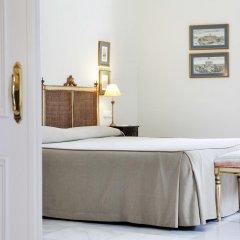Отель Villa Jerez Испания, Херес-де-ла-Фронтера - отзывы, цены и фото номеров - забронировать отель Villa Jerez онлайн комната для гостей