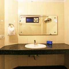 Hotel Unistar ванная фото 2