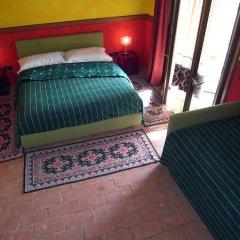Отель Janas Country Resort Морес комната для гостей фото 5