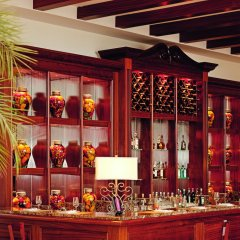 Отель Moevenpick Resort & Spa Sousse Сусс гостиничный бар