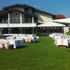 Отель Andirivieni Шампорше помещение для мероприятий