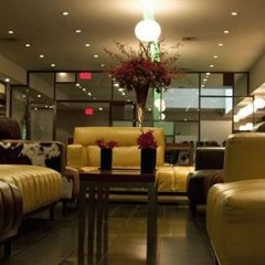 Отель Flatotel New York City США, Нью-Йорк - отзывы, цены и фото номеров - забронировать отель Flatotel New York City онлайн интерьер отеля фото 2