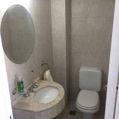 Отель Puerto Madero Apart ванная фото 2