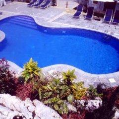 Отель Mazuga Rural Barro Испания, Льянес - отзывы, цены и фото номеров - забронировать отель Mazuga Rural Barro онлайн бассейн фото 3