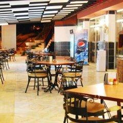 Grand Ruya Hotel Турция, Чешме - 1 отзыв об отеле, цены и фото номеров - забронировать отель Grand Ruya Hotel онлайн питание фото 3