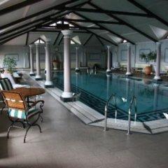 Отель Cecil США, Лос-Анджелес - 8 отзывов об отеле, цены и фото номеров - забронировать отель Cecil онлайн бассейн