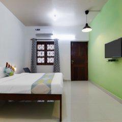 Отель OYO 23545 Home Design Studios Nagao Индия, Северный Гоа - отзывы, цены и фото номеров - забронировать отель OYO 23545 Home Design Studios Nagao онлайн комната для гостей фото 4