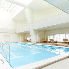 Отель Hyatt Regency Tokyo Токио бассейн фото 2