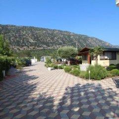 Отель As Hotel Албания, Шенджин - отзывы, цены и фото номеров - забронировать отель As Hotel онлайн фото 6