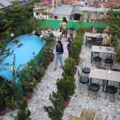 Отель Nepalaya Непал, Катманду - отзывы, цены и фото номеров - забронировать отель Nepalaya онлайн бассейн фото 2