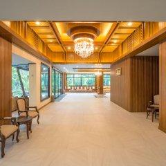 Отель Andaman Breeze Resort
