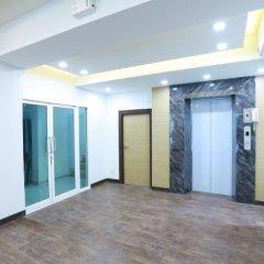 Отель 2BEDTEL Бангкок фитнесс-зал