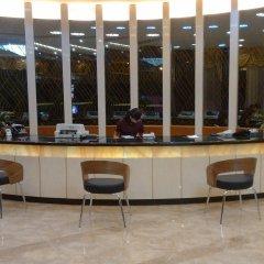 Heyuan Business Hotel бассейн