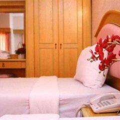 Отель 13 Coins Airport Minburi Бангкок комната для гостей фото 5