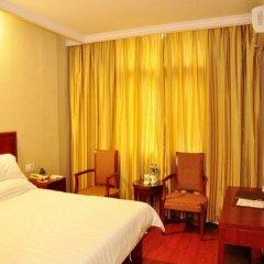 Отель Green Tree Inn (Xiamen University) Китай, Сямынь - отзывы, цены и фото номеров - забронировать отель Green Tree Inn (Xiamen University) онлайн комната для гостей