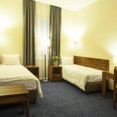 Отель Piast Польша, Вроцлав - 3 отзыва об отеле, цены и фото номеров - забронировать отель Piast онлайн комната для гостей фото 2