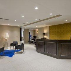 Holm Hotel & Spa Сан Джулианс интерьер отеля