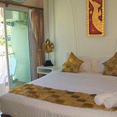 Отель J Sweet Dream Boutique Patong комната для гостей