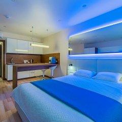 FlatHome24 Apart-hotel Khoshimina 16 комната для гостей фото 2