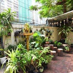 Апартаменты 101 Serviced Apartment Sukhumvit 22 Бангкок