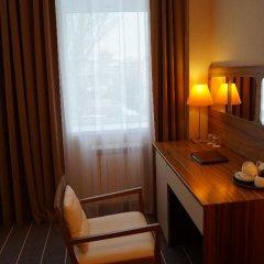 Гостиница Ost West Club 4* Стандартный номер с разными типами кроватей фото 2