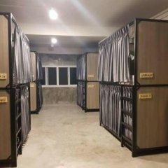 Отель Board Game Hostel Таиланд, Бангкок - отзывы, цены и фото номеров - забронировать отель Board Game Hostel онлайн помещение для мероприятий