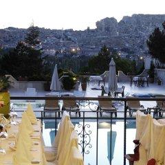 Dinler Hotels Urgup Турция, Ургуп - отзывы, цены и фото номеров - забронировать отель Dinler Hotels Urgup онлайн с домашними животными