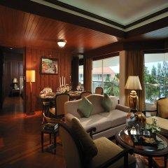 Отель Aonang Villa Resort комната для гостей