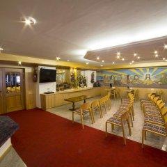 Hotel Saxl Кампо-ди-Тренс гостиничный бар
